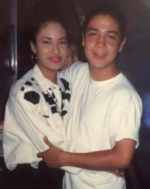 Bioserie de Selena será protagonizada por actriz mexicana