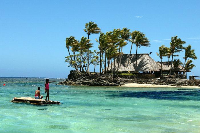 islas fiji, fiji