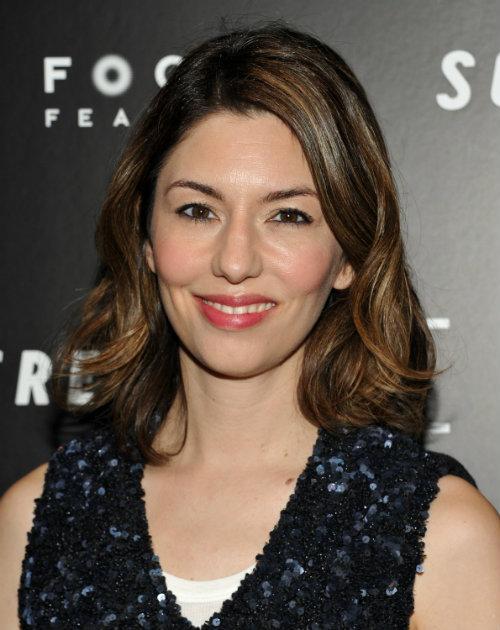 Sofía Coppola, nueva visión femenina, cine, películas, Las vírgenes suicidas, directora, cineasta, Francis Ford Coppola,