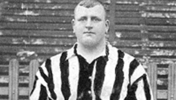 Willie Foulkes, portero, penales, futbol, mundial, historia del futbol, deportes