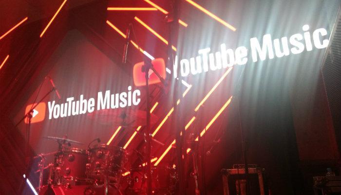 youtube music, que es youtube music, como funciona youtube music, youtube premium, lanzamiento youtube music