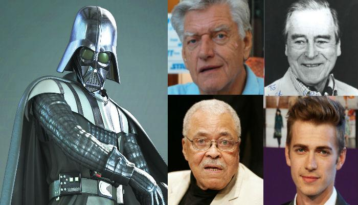 darth vader, actor darth vader, actores star wars, star wars, villanos star wars, guerra de las galaxias, pelicula