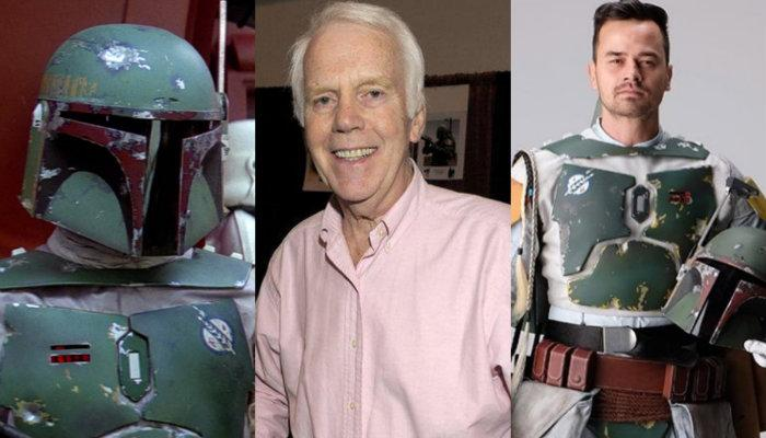 boba fett, actor boba fett,