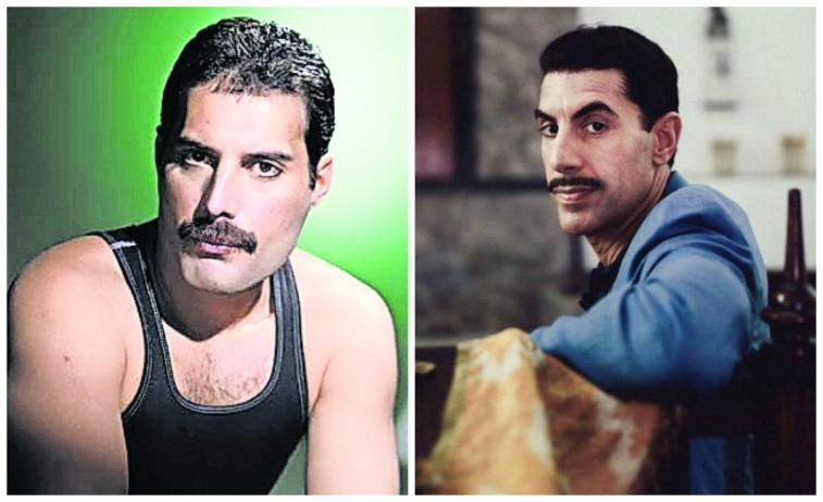 Así será 'Bohemian Rhapsody', la película de Queen — Impresionante trailer