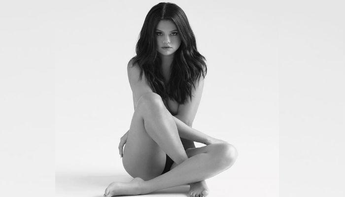 selena gomez, nudes en instagram, censura en instagram, nudes de famosas, famosas sexy