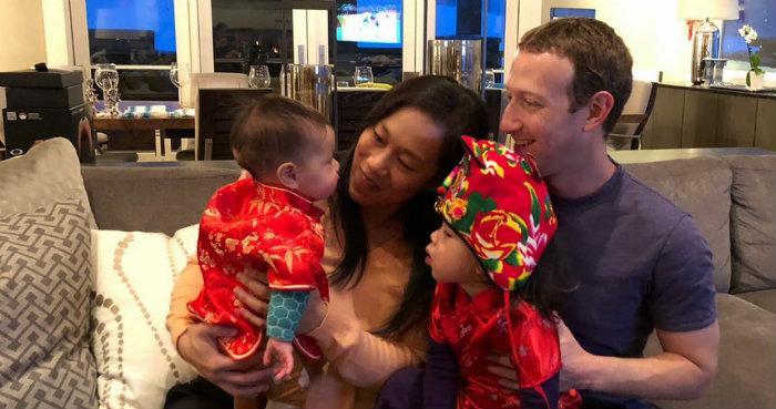 mark zuckerberg, facebook, como usa mark zuckerberg su facebook, redes sociales, internet