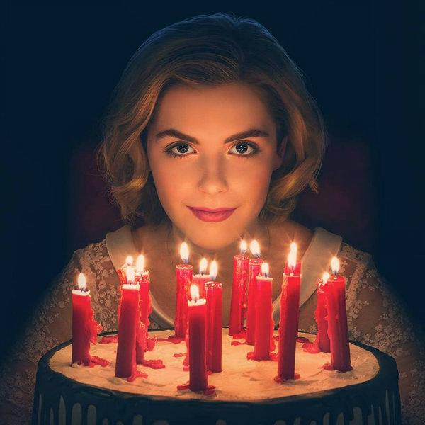El Mundo Oculto de Sabrina tendrá un episodio navideño