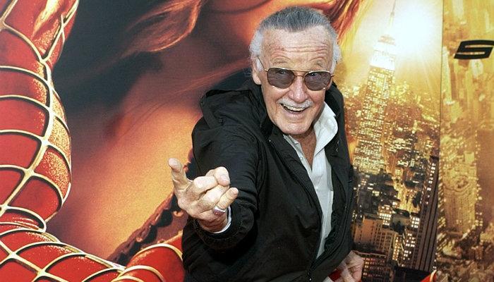 Todos los cameos de Stan Lee en películas