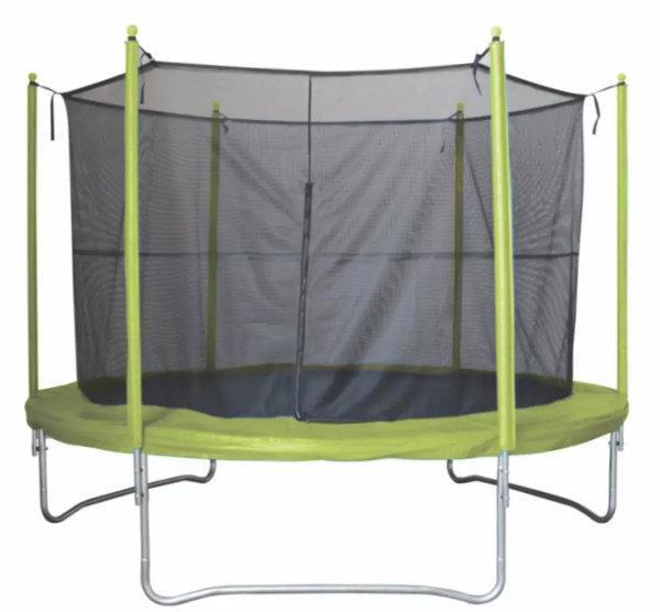 trampolin,