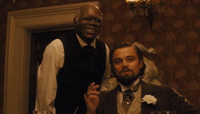 Los 10 mejores personajes de Samuel L. Jackson