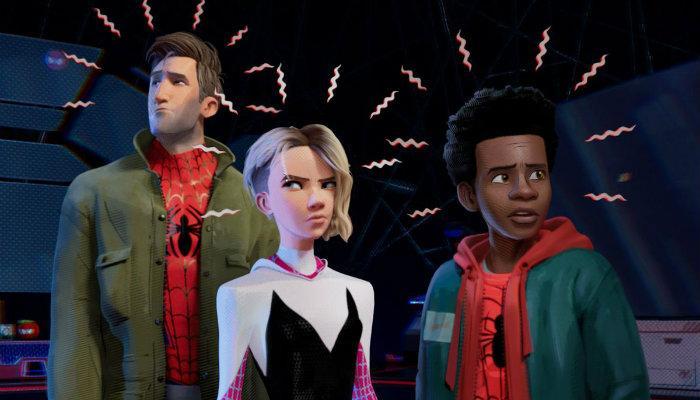 Celebran el trabajo de mexicanos en 'Spider-Man'