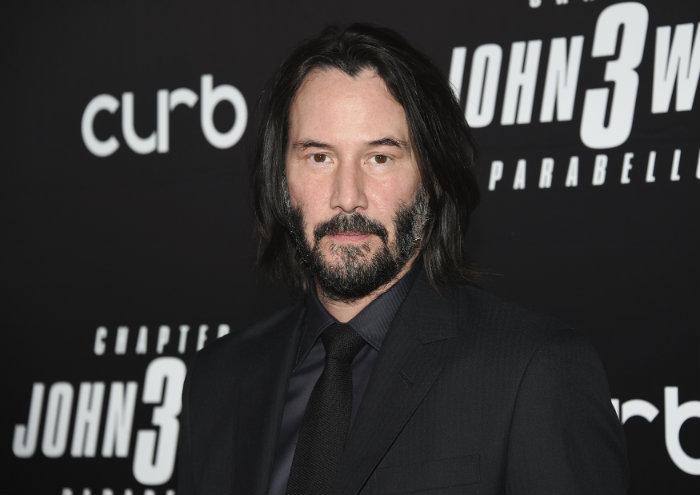 Keanu Reeves Más Allá De La Fama El Dinero Y La Tragedia