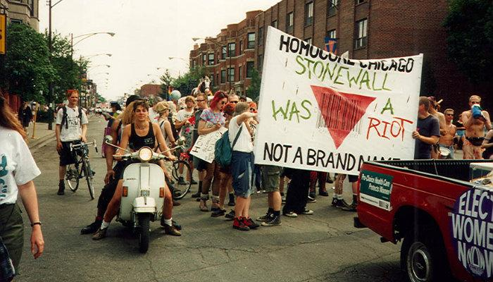 ¿Por qué se celebra hoy el día del Orgullo LGBT? - País