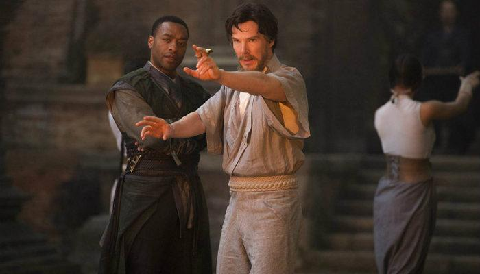 Doctor Strange 2 será una película de terror - Daemoniaca | Aeternus Malum