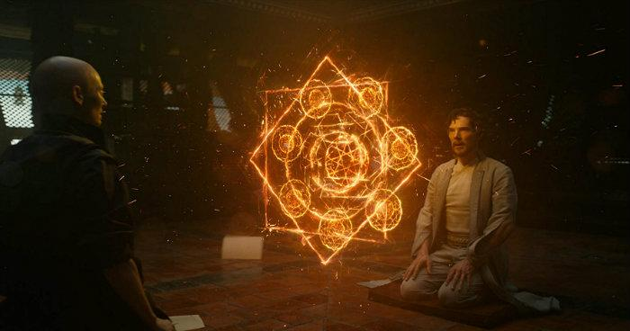 'Doctor Strange in the Multiverse of Madness' será una película de terror