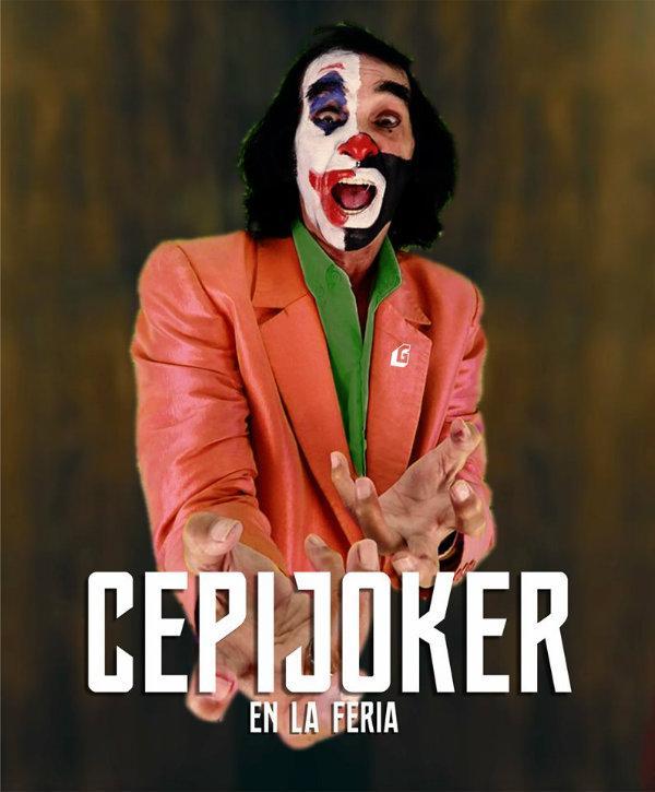 ¿Joker de Joaquin Phoenix se cruzará con Batman de Robert Pattinson?