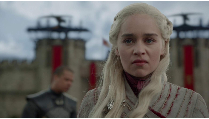 daenerys targaryen,