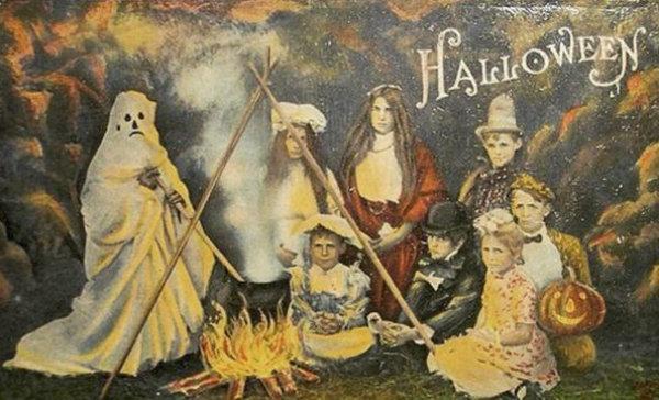 Las diferencias entre Halloween, Samhain y Día de Muertos | De10