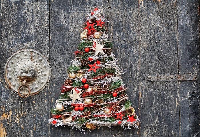 datos sobre los árboles de Navidad