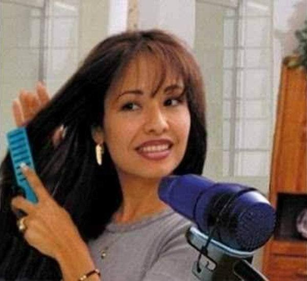 Gloria de la Cruz, la doble de Selena que fue brutalmente asesinada | De10