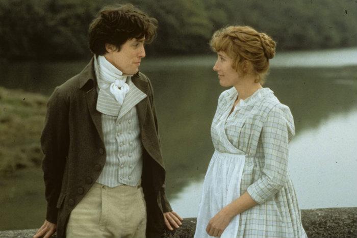 Jane Austen: 10 de sus novelas adaptadas a películas y series