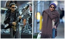 10 insólitos y atractivos datos sobre Lenny Kravitz