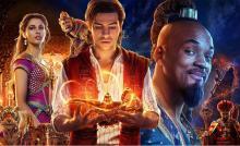 """10 razones para ver """"Aladdin"""", el mejor live action de Disney"""
