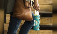 Vidrio, una opción para reducir el uso de botellas de plástico